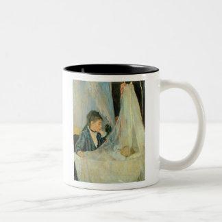 The Cradle Two-Tone Mug