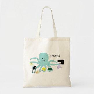 The Craftopus bag