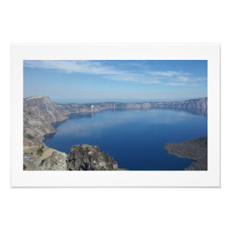 """The Crater"" Crater Lake Photo Prints"