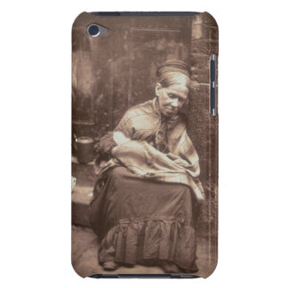 The Crawlers, from 'Street Life in London', 1877-7 iPod Touch Case-Mate Case