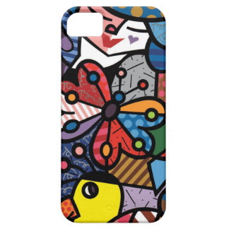 The Crazy Duck iPhone 5 Cases