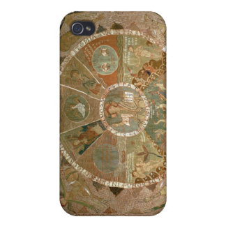 The Creation Case For iPhone 4