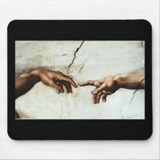 The Creation Mouse Mat