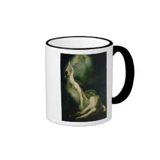 The Creation of Eve, 1791-93 Mugs