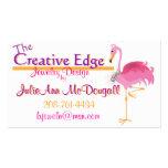 The Creative Edge Card A
