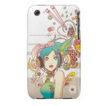 The Creativity Samsung Galaxy Case iPhone 3 Covers
