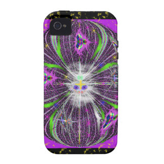 The Creator Vibe iPhone 4 Covers