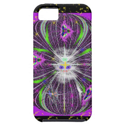 The Creator Cover For iPhone 5/5S