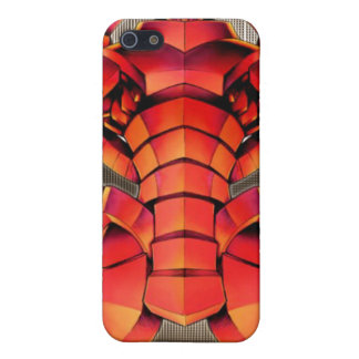 The Creator iPhone 5/5S Case