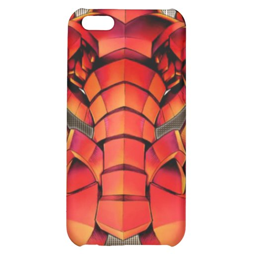 The Creator iPhone 5C Cover