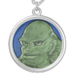 """""""the Creature"""" Necklaces"""