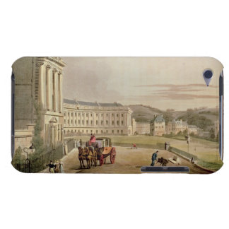 The Crescent, detail of the street, from 'Bath Ill iPod Touch Cases