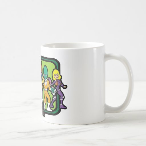 The Crew Mug