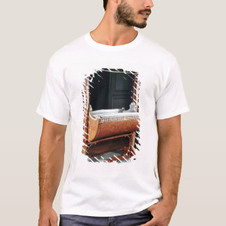 The crib of the King of Rome  from Saint-Cloud T-Shirt