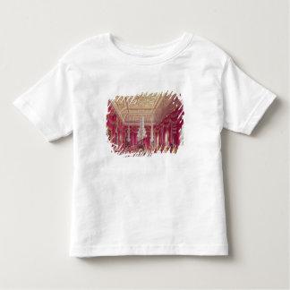 The Crimson Drawing Room, Carlton House Toddler T-Shirt
