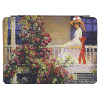 The Crimson Rambler iPad Air Cover