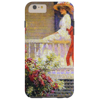 The Crimson Rambler Tough iPhone 6 Plus Case