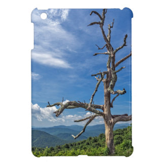 The Crooked Tree iPad Mini Cover