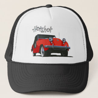 The Crosley Hotshot Trucker Hat