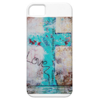 The Cross iPhone 5 Cases