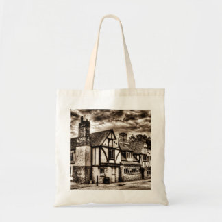 The Cross Keys Pub Dagenham Tote Bag