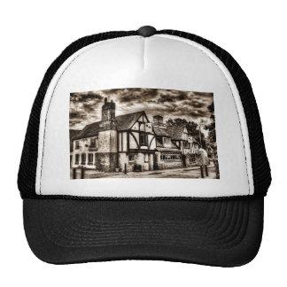 The Cross Keys Pub Dagenham Trucker Hats