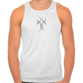 The Cross of Noon – We are the Church - Tank Top