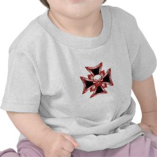 The Cross Skull T-shirt