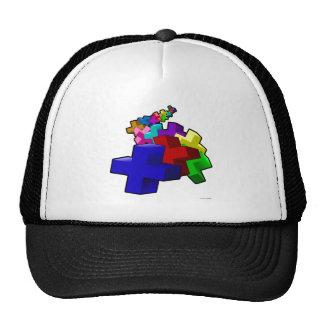 The Crosses Cap