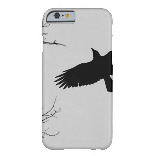 The Crow iPhone 6 Case