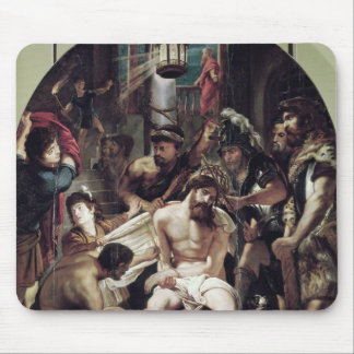 The Crowning with Thorns, 1602 Mouse Pad