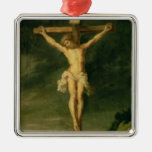 The Crucifixion 2 Christmas Tree Ornament
