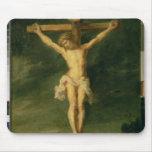 The Crucifixion 2 Mousepad