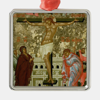 The Crucifixion of Our Lord Christmas Ornament