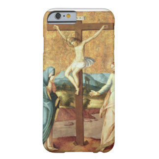 The Crucifixion with the Virgin and St John the Ev Barely There iPhone 6 Case