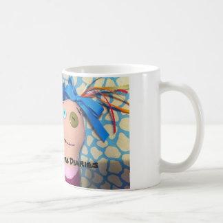 The Crumb Diaries Mug