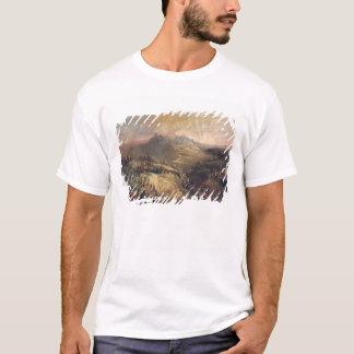 The Crusaders Before Jerusalem T-Shirt