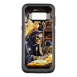 The Crypt Keeper OtterBox Commuter Samsung Galaxy S8 Case