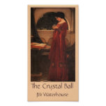 The Crystal Ball Posters