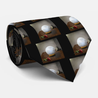 The Crystal Ball Tie