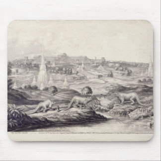 The Crystal Palace Mouse Mat