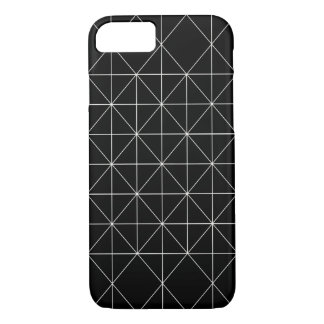 The Crystal Temple Sacred Geometry iPhone 7 Case