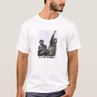 The Cuban Revolution T-Shirt