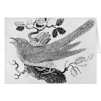 The Cuckoo Card