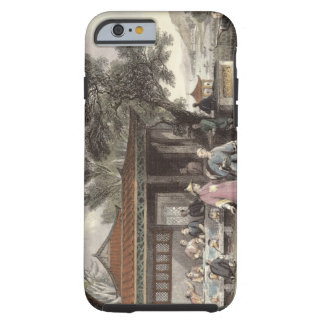 The Culture and Preparation of Tea, from 'China in Tough iPhone 6 Case
