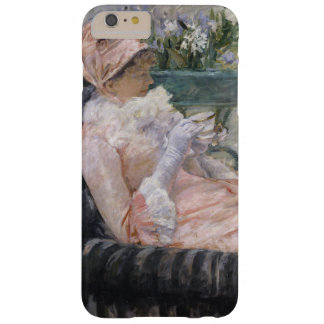 The Cup of Tea by Mary Cassatt Barely There iPhone 6 Plus Case
