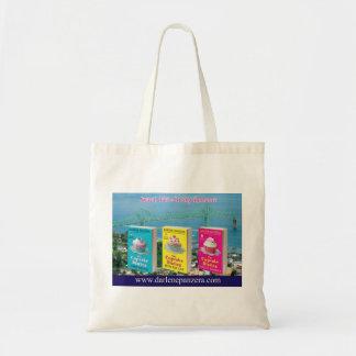 The Cupcake Diaries Tote Bag
