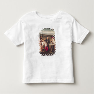 The Cure of Folly Toddler T-Shirt