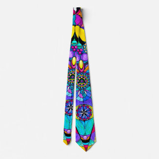 """""""The Cure"""" Tie"""