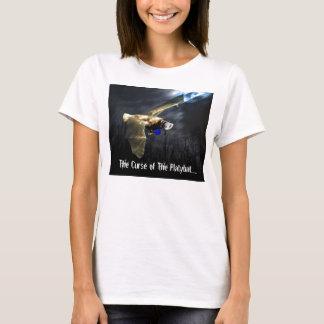 The Curse of The Platybat..... T-Shirt